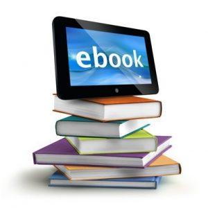 Menjual Ebook Melalui Internet