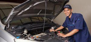 3 Cara Nambah Penghasilan Lewat Hobi Utak-atik Mesin Mobil atau Motor 1