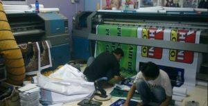 Memulai Usaha Percetakan Digital Printing Modal Kecil
