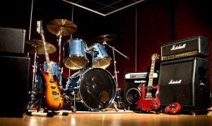 Bisnis Sampingan Studio Musik Dengan Modal Kecil