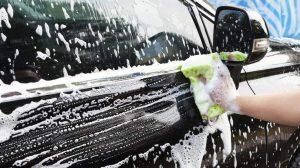 Usaha Sampingan Jasa Cuci Kendaraan