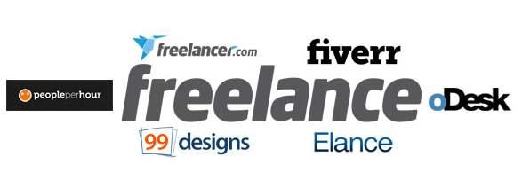 Menjadi Freelancer Usaha Jasa Menjanjikan
