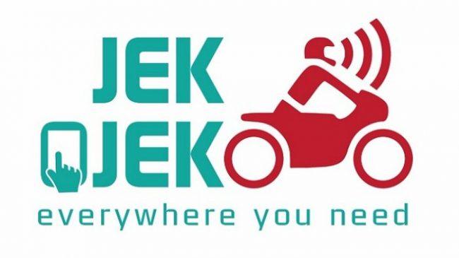 Ojek/Taksi Online