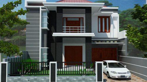 Beberapa Tips Untuk Membangun Rumah Sendiri